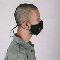 Ready Aye Double Layer Mask