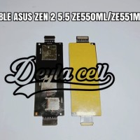Flexible SIM Card Asus Zenfone 2 5.5 inch ZE550ML z008d ZE551ML