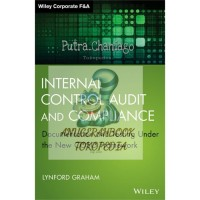 Buku Internal Control Audit and Compliance by Lynford Graham