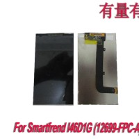 LCD SMARTFREND I46D1G - ANDROMAX R- LCD ONLY