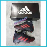 Sepatu Sepak Bola Anak Adidas Predator Boot Import Vietnam