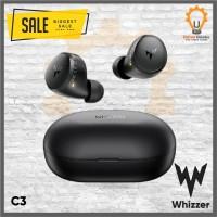Whizzer C3 APTX Bluetooth Earphone TWS Wireless Earbuds