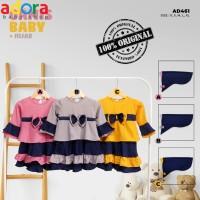 BFO Gamis Anak Bayi - Gamis Balita _ Fashion Muslim Anak ( Bisa Cod )