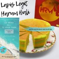 TERBARU HARUM CAKE / LAPIS LEGIT HARUM CAKE BALI ANEKA RASA KUALITAS