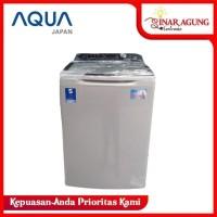 AQUA MESIN CUCI TOP LOADING AQW950R AQW-950R 9KG GARANSI RESMI