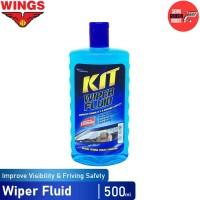 KIT Wiper Fluid 500 ml