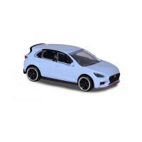 Majorette Street Cars Hyundai