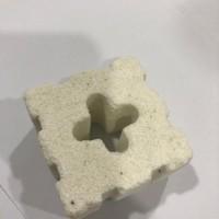 Bio Media Filter Mineral Brick Rumah Bakteri Aquarium Ikan