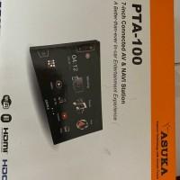 RICHAUDIO / ASUKA PTA 100 /Asuka universal Free Tv Tuner Digital Asuka