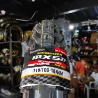 BAN DUNLOP Geomax MX52 110 100 18 MOTOCROSS TRAIL