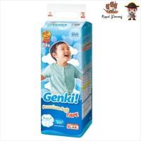 Nepia Genki Premium Tape XL 44