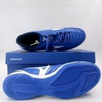 Sepatu Futsal Mizuno Monarcida Neo Sala Select In Blue White Lilistoro