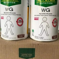 PROMO | BEST SELLER | BEST QUALITY | APPETON WEIGHT GAIN APETON SUSU