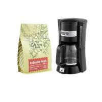 Promo DeLonghi - Drip Coffee Maker ICM 15210