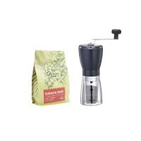Promo Seduh Tiamo - Coffee Grinder Black (HG6139BK)