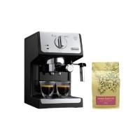 Promo DeLonghi - Espresso Machine ECP 33.21.BK