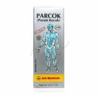 AIR MANCUR PARCOK 75 ML