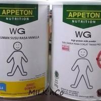 PROMO | BEST SELLER | BEST QUALITY | APPETON APETON WEIGHT GAIN SUSU