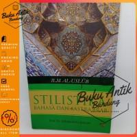 stilistika bahasa dan sastra Arab syihabuddin qalyubi