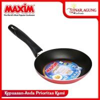 FRY PAN / WAJAN PENGGORENGAN MAXIM VALENTINO TEFLON 24 CM