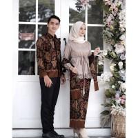 SET COUPLE NAWANG AYU BROWN