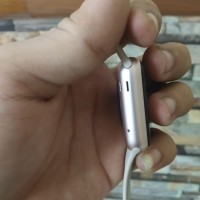Apple Watch Series 1 38Mm Smart Wacth Apple - Pink Khairanthaahir