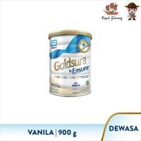 Goldsure Vanila 900 gram