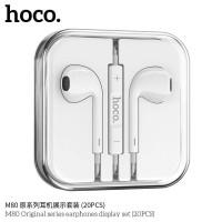 Hoco M80 Headset Earphone Handsfree Apple iPhone Lightning