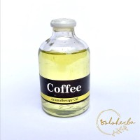 Minyak Aromaterapi Coffee 50ml / Aroma Terapi Bakar Kopi grade C Spa