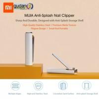 Xiaomi mijia Anti Splash Nail Clipper