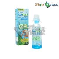 ROHTO EYEFLUSH 150 ML [BOTOL]