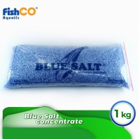 BLUE SALT GARAM BIRU IKAN AQUARIUM KOLAM AQUASCAPE 1 KG