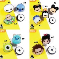 Dijual Pop Socket / Hp / Handphone / Phone Holder Character Anime Tbk