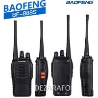 Baofeng BF-888S Walkie Talkie / Antena Radio HT Bao Feng 888S BF888s