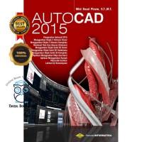 Autocad 2015 2 Dan 3 Dimensi