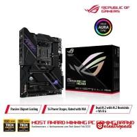 ASUS ROG Crosshair VIII Dark Hero AMD X570 ATX Gaming Motherboard
