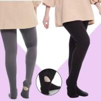 Legging Wudhu Bahan Spandek Jersey Premium Lejing Dewasa by Syafika