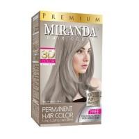 MIRANDA MC-16 ASH BLONDE hair color pewarna cat rambut natural