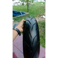 Ban belakang motor aerox irc ukuran 140/70 ring 14 tubles