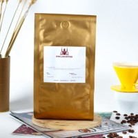Biji Kopi Ijen Black Magic 1kg | Arabika Blend Es Kopi Susu | Espresso