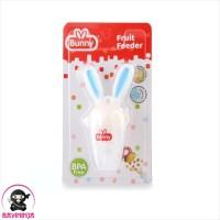 LUSTY BUNNY Rabbit Fruit Feeder - AFF 0001