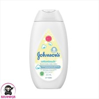 JOHNSONS Cottontouch Face Body Baby Lotion 200 ml