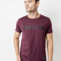 3Second Men Tshirt 520221