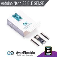 Arduino Original Nano 33 BLE Sense Asli Ori Official Made in Italy