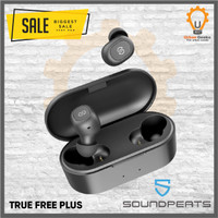 SoundPEATS TrueFree Plus Bluetooth 5.0 True Wireless Earbuds