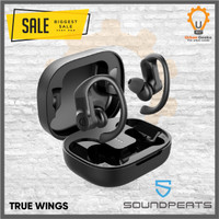 Soundpeats Truewings TWS Earphone Headset Bluetooth 5.0 Sport