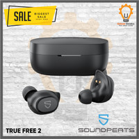 SoundPEATS Truefree 2 TWS Headset Bluetooth