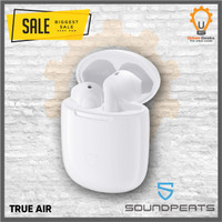 Soundpeats True Air True Wireless Earbuds in-Ear Stereo with Aptx CVC