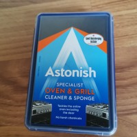 Astonish Pembersih Oven Cookware and Grill Cleaner 250GR