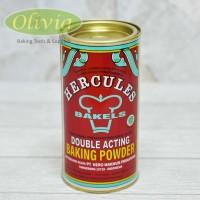 Hercules Baking Powder Kaleng Double Acting 450 gr